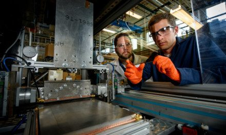 SolarWindow, DOE move to 'Phase III' in power-generating window R&D