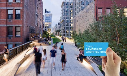ASLA invites sharing of favorite landscape designs to mark 'Celebration'