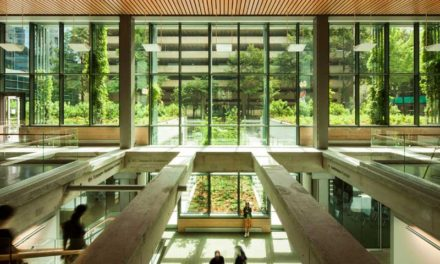 GSA retrofit project in Portland, Ore., recognized with AIA 'Top Ten Plus' Prize