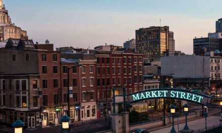 Master plan completed for ambitious 'Old City' redevelopment in Philadelphia