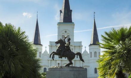 Registration commences for ASLA 2016 Annual Meeting & EXPO in New Orleans