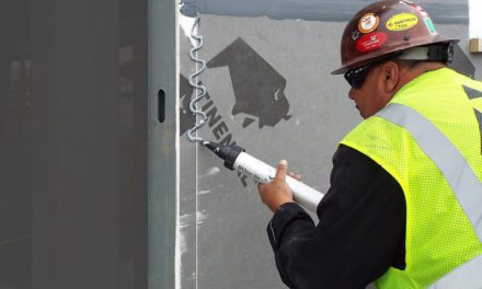 BASF launches MAXFLASH Liquid Flashing Membrane