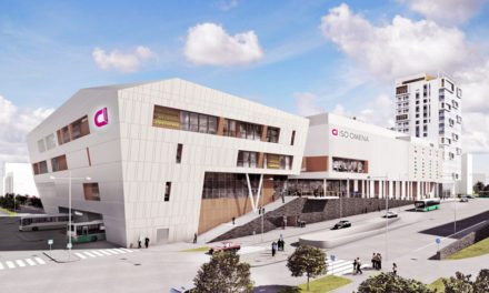 Iso Omena shopping center extension awarded LEED® Platinum certificate
