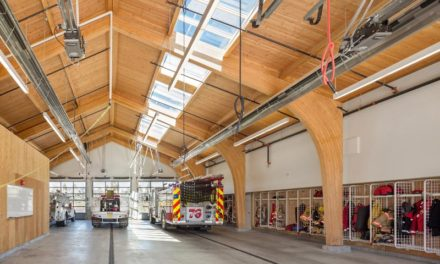 WoodWorks issues 'Call for Nominations' for its 2017 U.S. Wood Design Awards