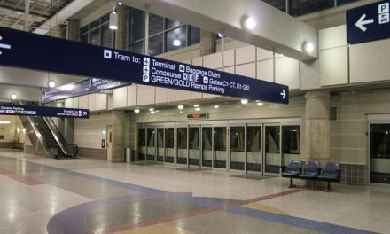 SageGlass installs dynamic glass at Minneapolis-St. Paul International Airport