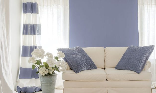 Violet Verbena named 2017 Color of the Year by PPG PAINTS