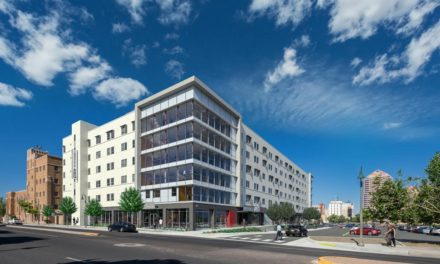 Signet Development breaks ground on first phase of planned innovation district in Albuquerque