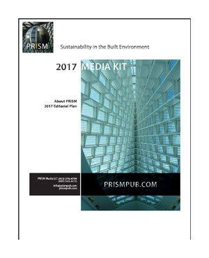 PRISM 2017 Media Kit