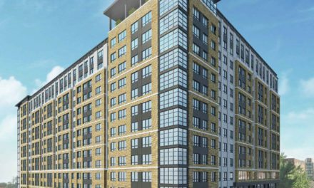 EdR begins construction on community adjacent to the University of Pittsburgh