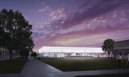 Illinois Tech breaks ground on Ed Kaplan Family Institute for Innovation and Tech Entrepreneurship