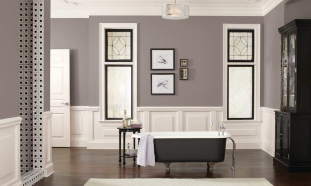 Sherwin-Williams selects 'Poised Taupe' As 2017 Color of the Year