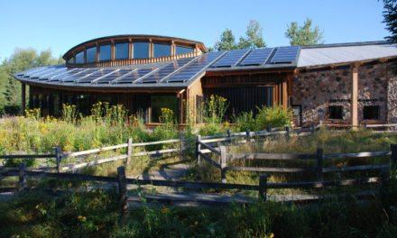 Hartley Nature Center installs Sunverge System