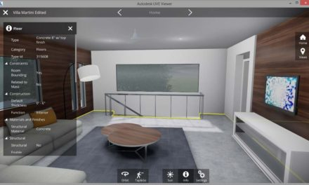 Autodesk launches LIVE: brings interactive storytelling to life