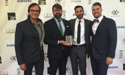 Dolby honored for Design Excellence by Industrial Designers Society of America