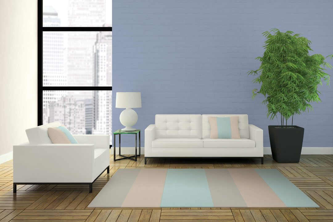 glidden paint names byzantine blue as 2017 color of the year prism. Black Bedroom Furniture Sets. Home Design Ideas