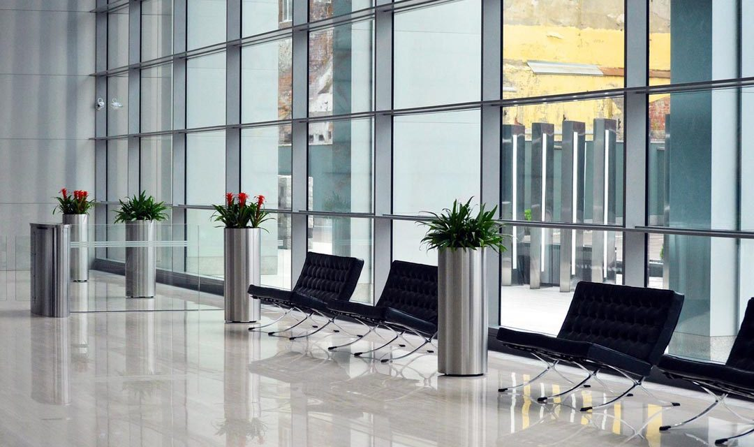 Fire resistant glass market projected to get hotter | PRISM