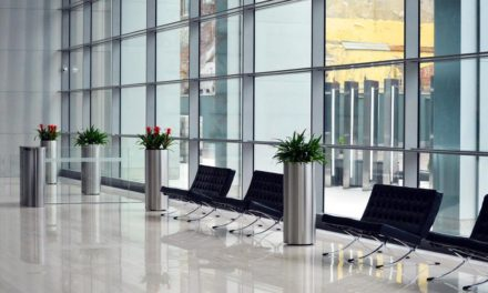 Fire resistant glass market projected to get hotter