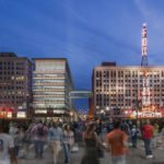 Little Caesars® breaks ground on first headquarters building built in Detroit in over a decade