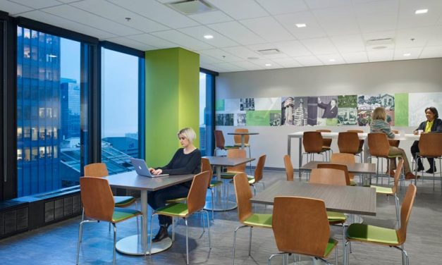 Delos™ and HOK partner to accelerate health and well-being in the built environment