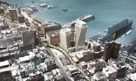 HFZ Capital Group bringing world's first Urban Six Senses Hotel to New York City's iconic new downtown development