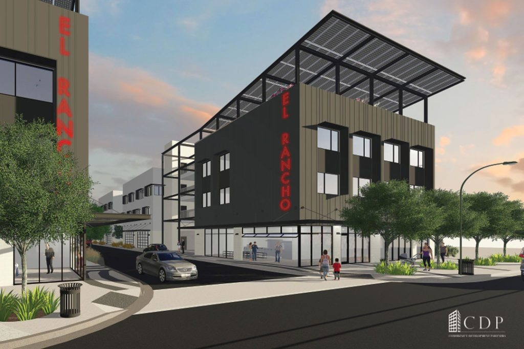 Affordable community in Mesa, AZ promises to become community hub
