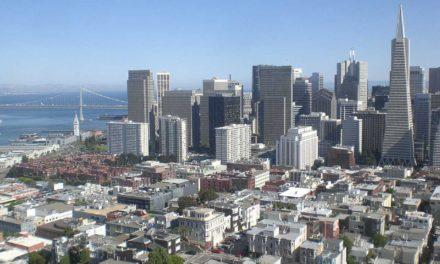 CBRE study finds San Francisco the nation's greenest city