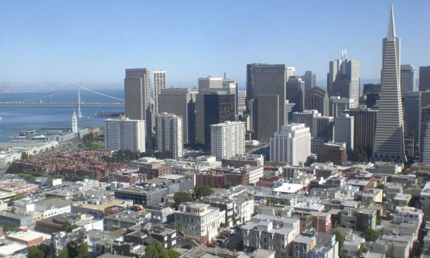 CBRE study finds San Francisco the nation's greenest city