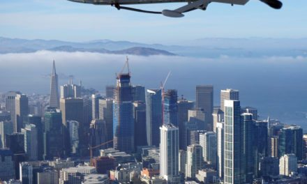 Salesforce Tower becomes the tallest building in San Francisco
