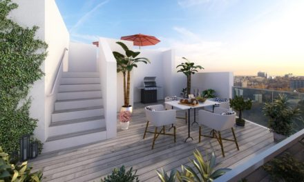 Palisades unveils Aire Santa Monica elevating architectural sophistication in the beach city