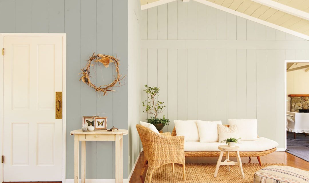 Hgtv Home By Sherwin Williams Reveals First Color