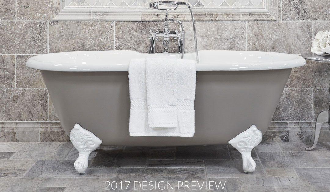 Get Inspired: The Tile Shop unveils 2017 Design Catalog
