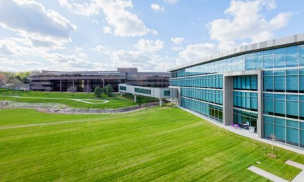 Burns & McDonnell World Headquarters named Mid-America Region Project of the Year by Design-Build Institute of America