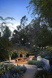 Courtesy of Cavalleri. Cavalleri, a 68-unit luxury condominium in Malibu, is working to combat the continual drought in California by reintroducing native plants into its landscape.