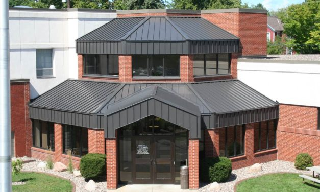 Dura Coat partners with Coated Metal Group to deliver innovative roofing solutions