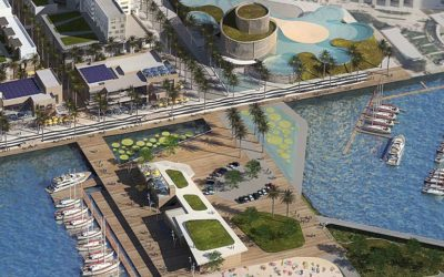 Seaport San Diego approved by San Diego Port Commission