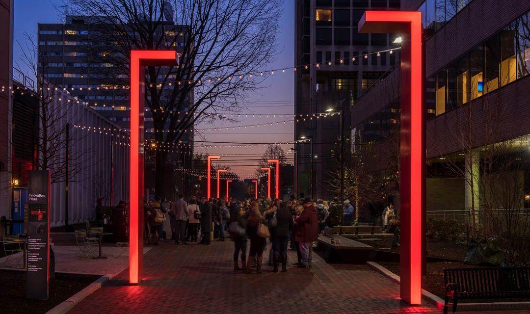 Innovation Plaza at University City Science Center