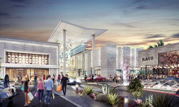 Macerich announces mixed-use expansion at Scottsdale Fashion Square