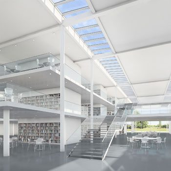 Skylight Design velux commercial skylight selection provides choices for