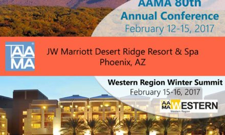 Milestone AAMA 80th Annual Conference registration opens
