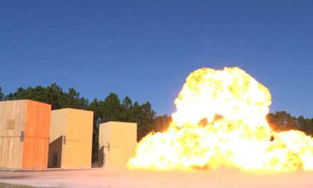 WoodWorks leads blast testing project for cross-laminated timber