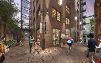 Historic block in Seattle's Pioneer Square to be revitalized