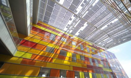 Sizing up the global building-integrated photovoltaics market
