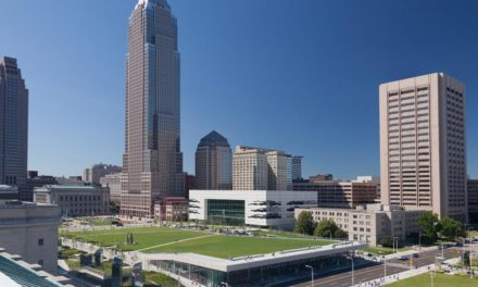 LMN Architects-designed Cleveland Civic Core Complex wins 2017 National Honor Award from AIA