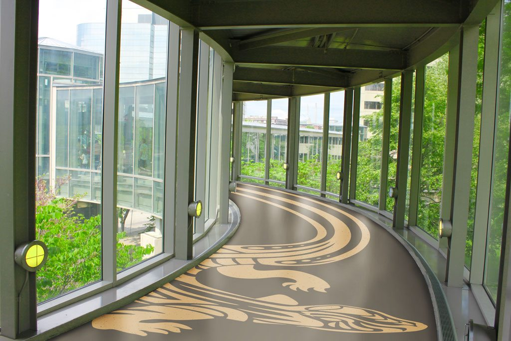 Expanko introduces Sereniti Rubber Flooring™