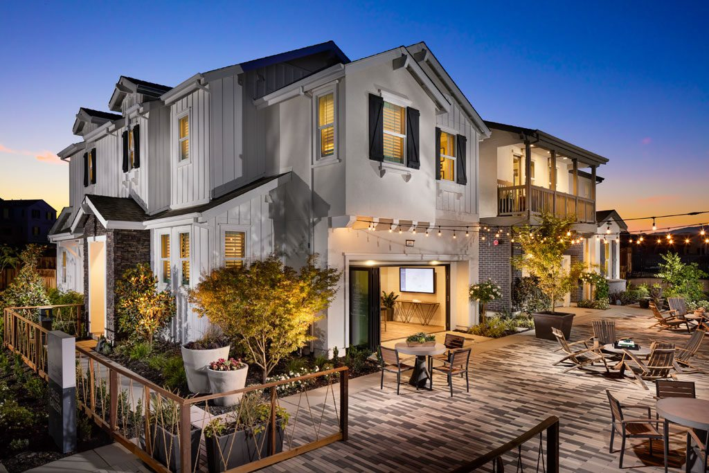 Fielding by Trumark Homes. Credit: Christopher Mayer Photography
