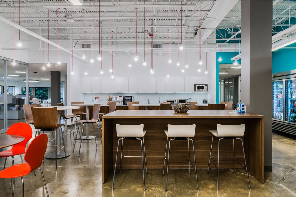 Margulies perruzzi architects designed hq for the predictive index receives corenet global new - National express head office number ...