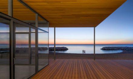 WoodWorks announces 2017 Wood Design Award winners