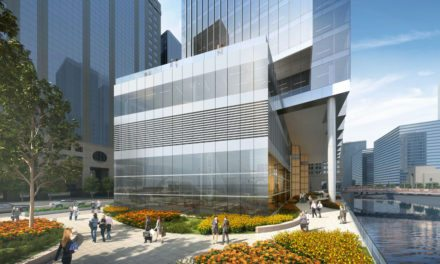 The Howard Hughes Corporation® unveils plans for office tower in heart of Chicago