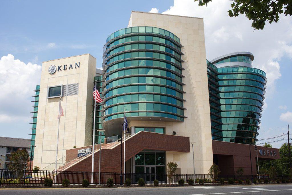 Kean University Requirements >> Kean University S Green Lane Building Inspires Learning Prism