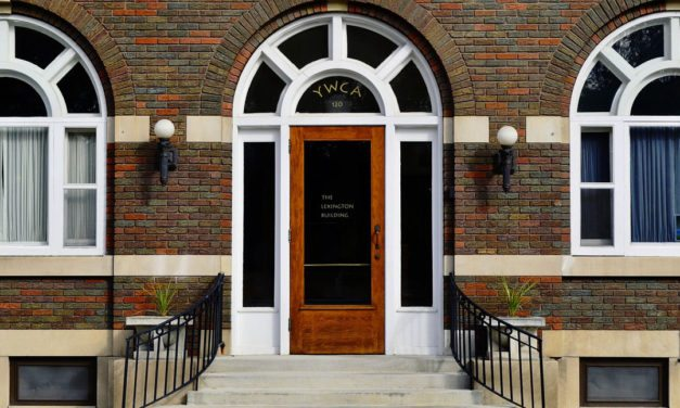New BIA study shows brick building exteriors cost less